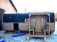 АПИ-баня (пчелиная баня), фото 1