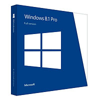 Windows 8.1 Professional 32-bit/64-bit Rus (Box)