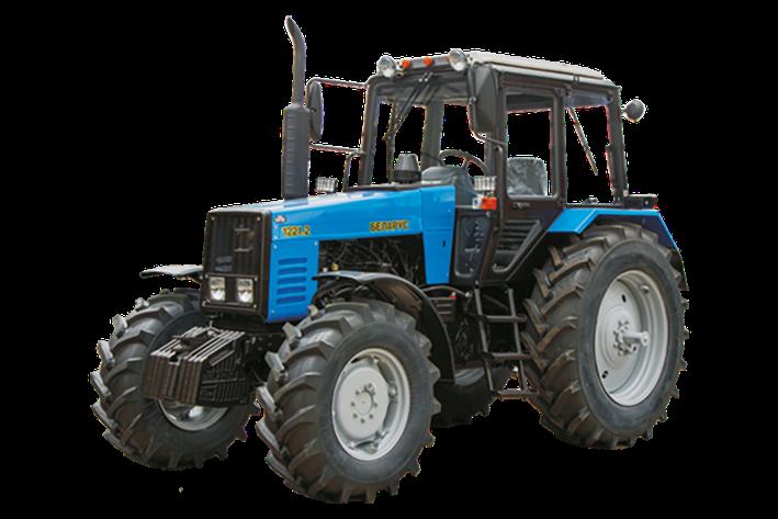 Трактор МТЗ 1221.2 (тропик)