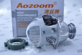 Биксеновые линзы Aozoom 3.0 D2S
