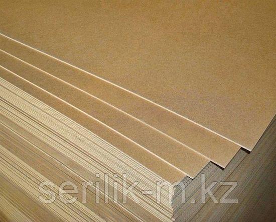 ДВП-Древесноволокнистая плита 1,70*2,75 мм 3,2 мм