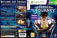 Fable The Journey (Action)