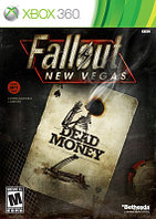 Fallout - New Vegas Dead Money (RPG)