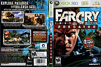 Far Cry - Instincts Predator (FPS)