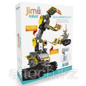 Jimu Robot Builder Bots Kit
