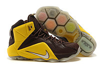 Кроссовки Nike LeBron XII (12) Knight Elite Series (40-46)