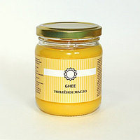 Масло гхи 200 гр