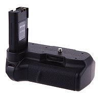 Батарейный блок на Nikon D60, фото 1