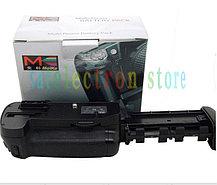 Батарейный блок на Nikon D7100 / EN-EL15, фото 2