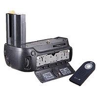 Батарейный блок на Nikon D80 DSLR, фото 1