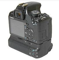 Батарейный блок (бустер) на Canon 450D 500D 1000D XSi T1i, фото 3