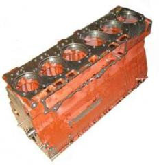 Блок цилиндров МТЗ-1221 (260-1002010)