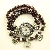 Женские часы с бисером - Новая коллекция, фото 1