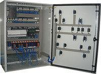 ШУ СН 053/380-ПП, шкаф управления для погружного скважинного насоса