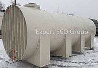 Резервуар, ёмкость  для кислоты из  полипропилена