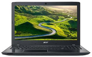 Ноутбук Acer Notebook Acer Aspire E5-575G 15.6 HD (1366x768)/Intel® Core™ i5-7200U DC 2.5GHz/6GB/500