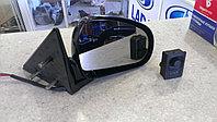 """Зеркала """"Топаз"""" с обогревом и электроприводом черные Лада 110/Приора, фото 1"""