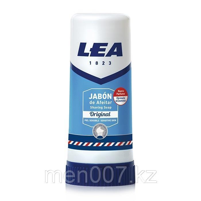 LEA Jabon de Afeitar (Мыло для бритья Испания)