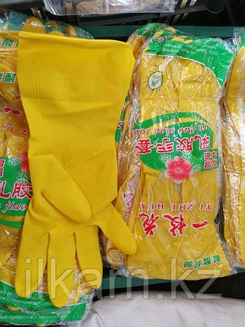 Перчатки гелевые Лилия, фото 2