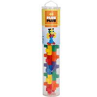 Plus Plus 3224 Разноцветный конструктор для создания 3D моделей (базовый набор)