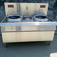Индукционная плита двухконфорочная, фото 1