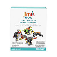 Jimu Robot Explorer Kit , фото 1