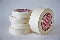 Малярный скотч (бумажный) 25мм, 48мм*30м (ширина малярного скотча может нарезана по заказу)