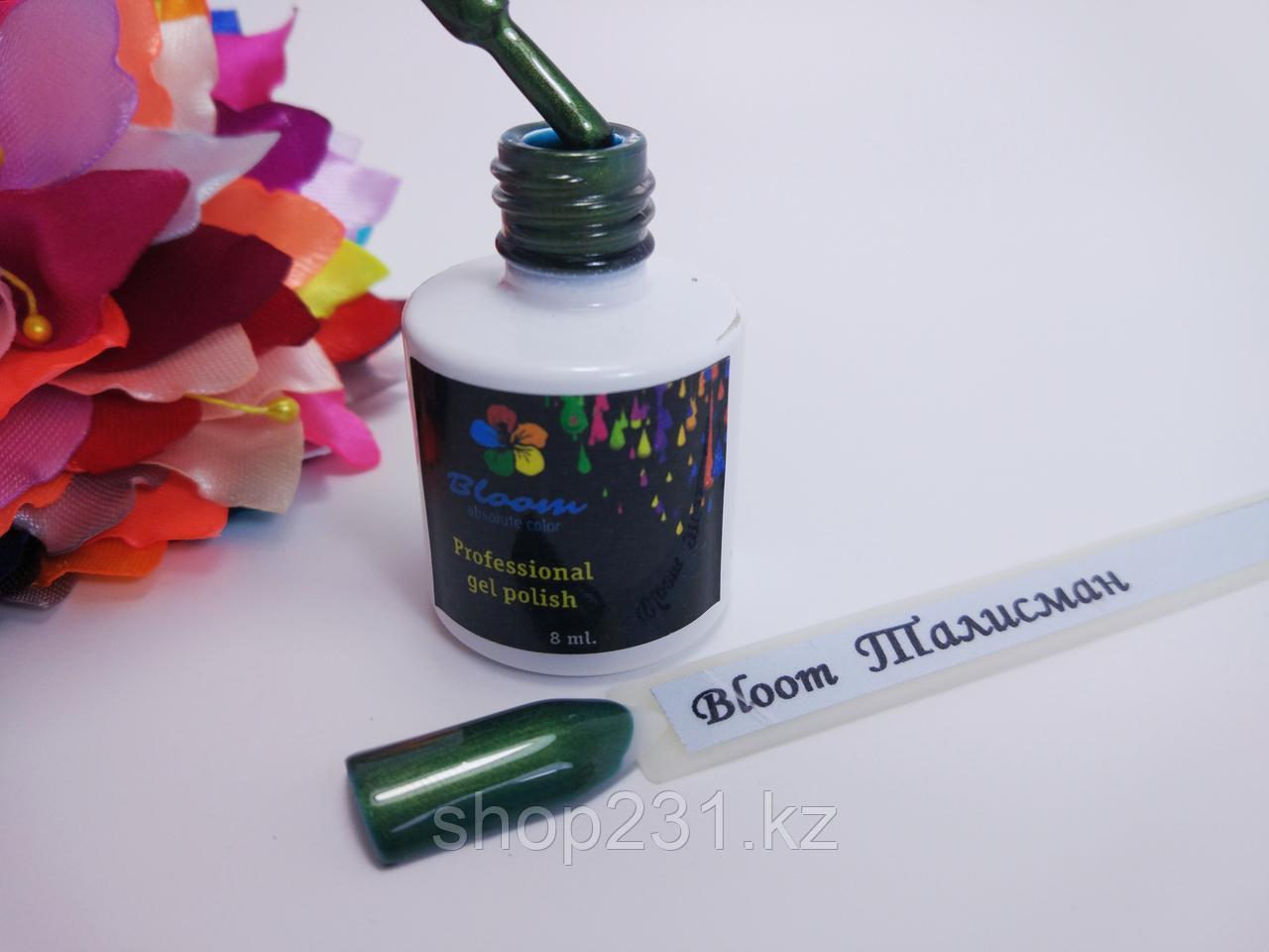 Гель-лак Bloom Талисман