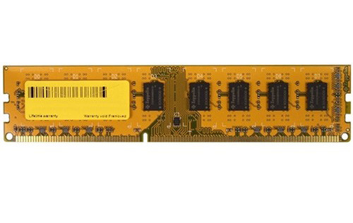 DDR3-1600 8Gb Zeppelin