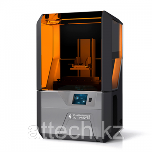 Flashforge HUNTER 3D Принтер