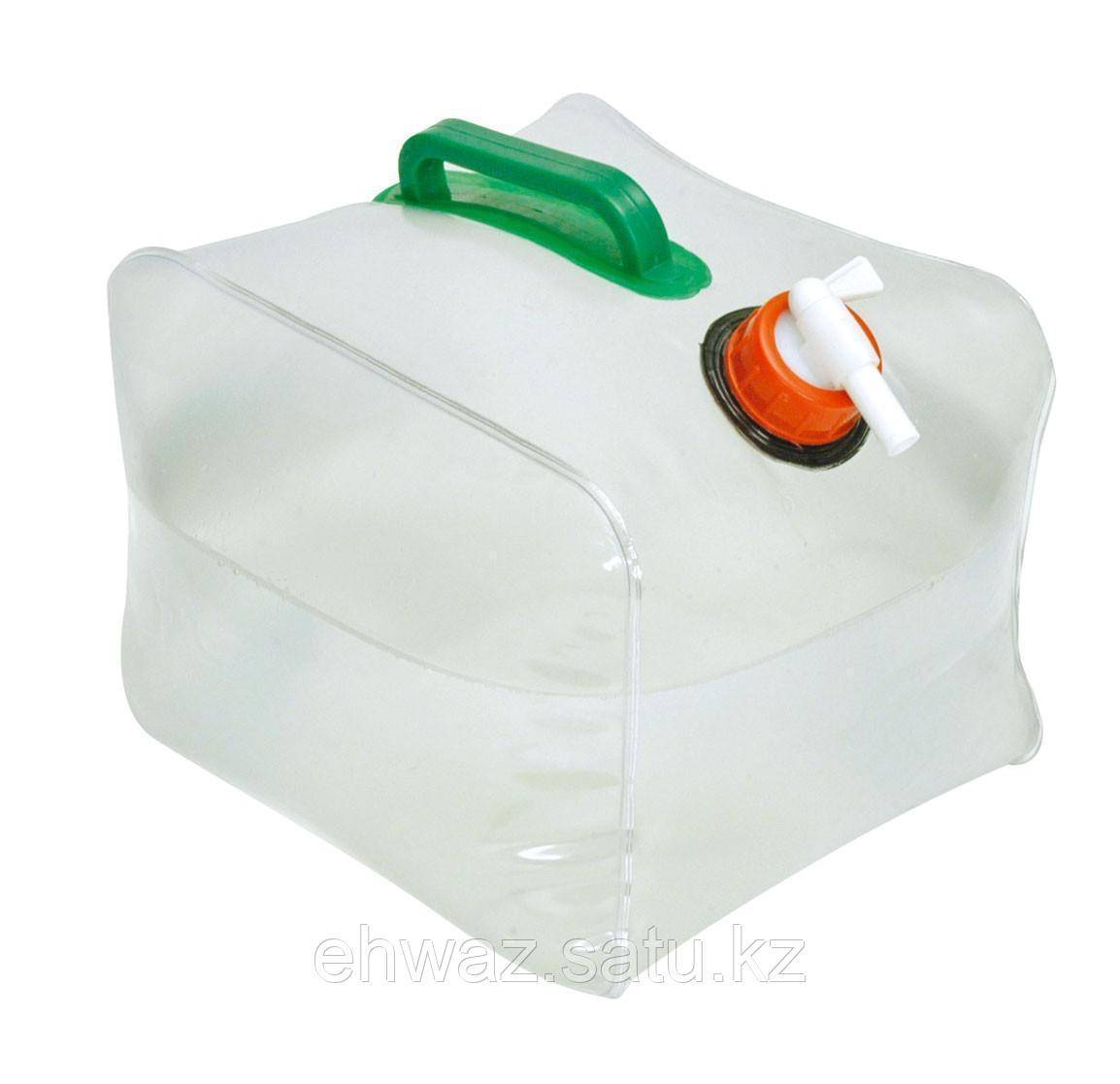Канистра для воды складная 10 л