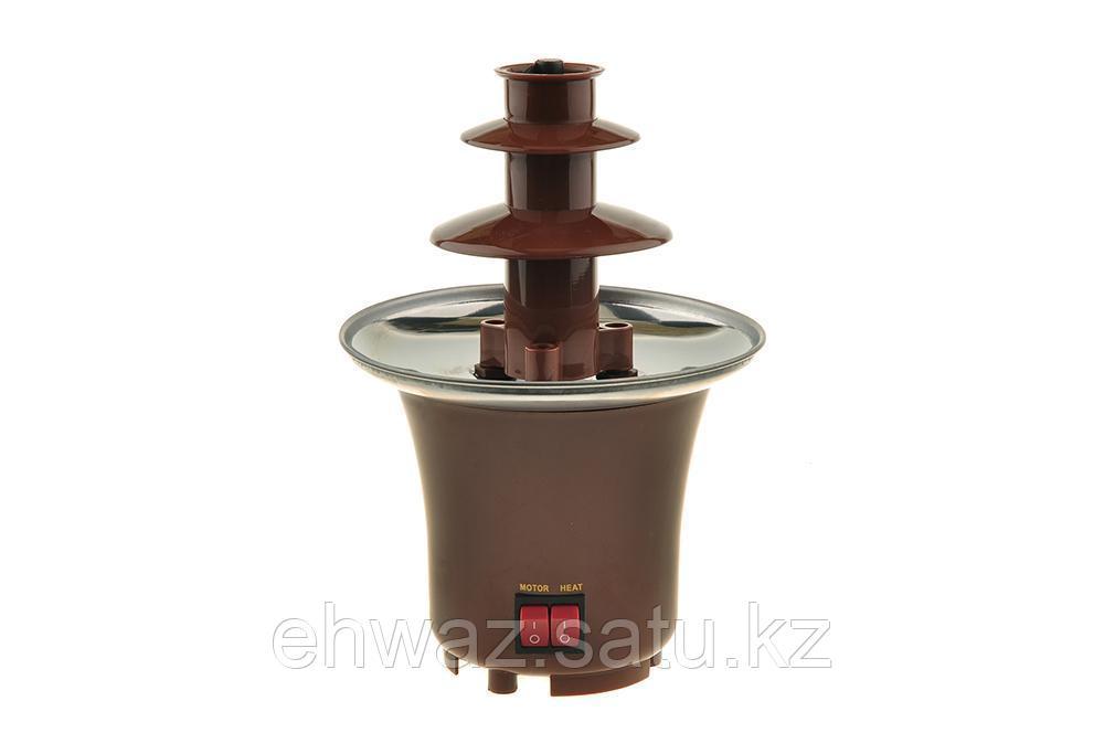 Маленький шоколадный фонтан
