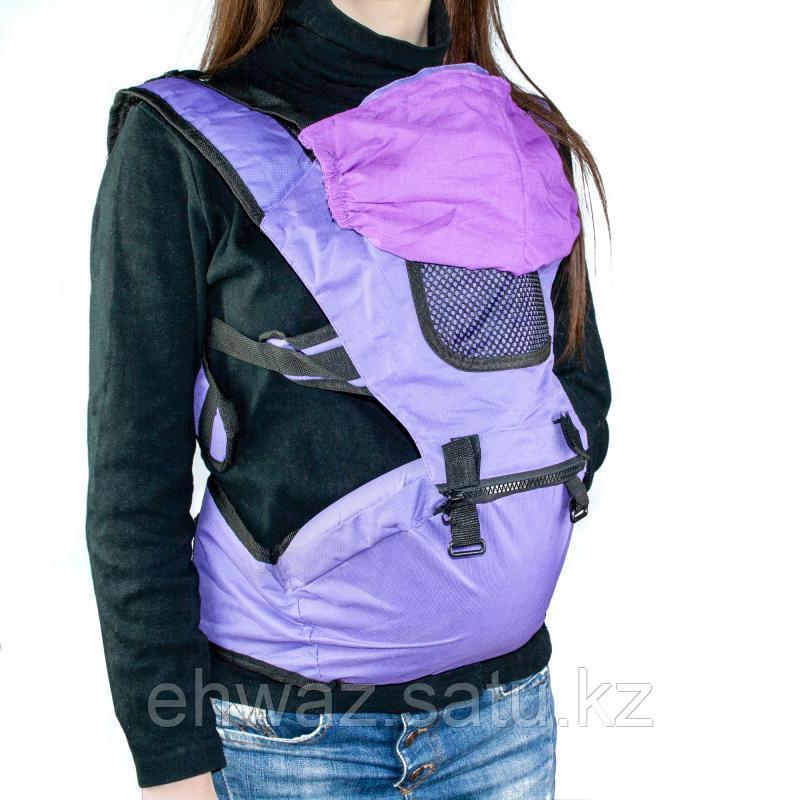Рюкзак-кенгуру для переноски детей