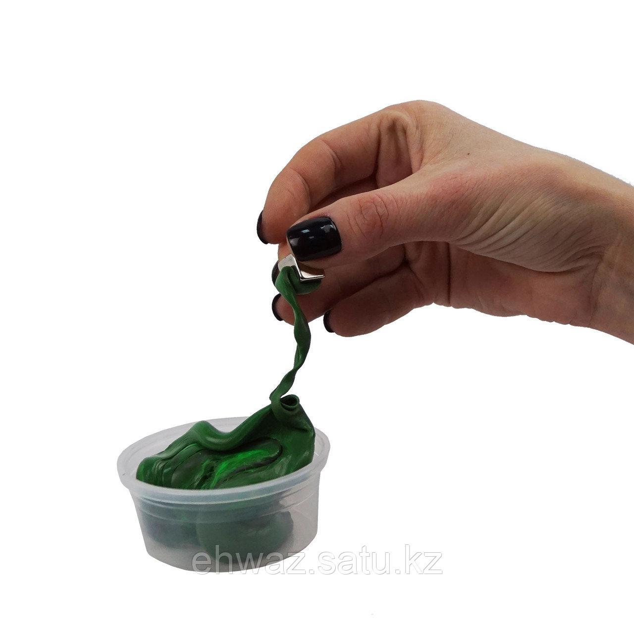 Умный пластилин магнитный (жвачка для рук)