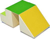 Модульный блок для сухого бассейна Н50*40*60см