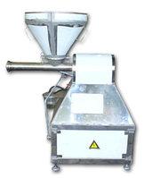 Шприц колбасный ШВ-1М двухшнековый