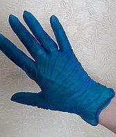 Перчатки виниловые, фото 1