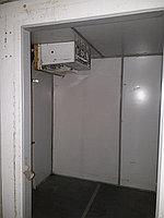 Камера сборно-щитовая 12 м3 бу