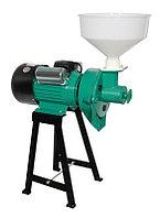 Akita jp AKMJP-20 электрическая жерновая зерновая мельница для муки из зерна, бобовых, сои, специй