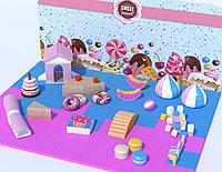 NEW Игровая комната Candy