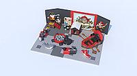 NEW Игровая комната Пираты