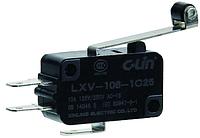 Микровыключатель LXV-106-1C25