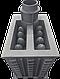 Печь банная чугунная Гефест ПБ-01ПС-ЗК, фото 2