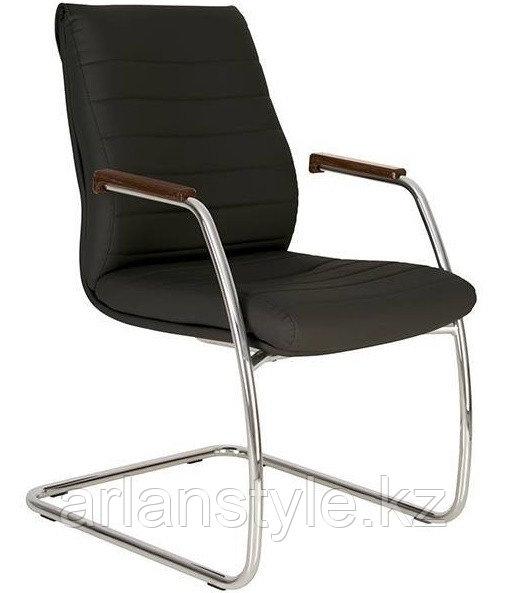 Кресло Iris steel CF Eco