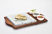 Hot Stone Grill Bisetti 99051 мыльный каменный гриль бара, кафе, ресторана, фото 1