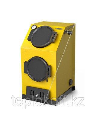 Котел твердотопливный ТМФ Прагматик Автоматик 25 кВт АРТ, под ТЭН