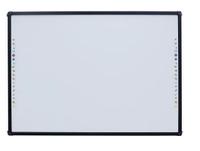 Интерактивная доска Mr.Pixel S82 BLACK  10 Касаний