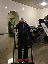Инверсионный стол для лечения спины до 100 кг доставка, фото 3