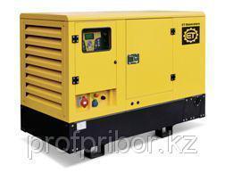 Дизельные электростанции до 10 кВт