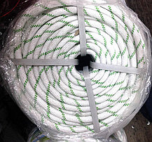 Веревка 8мм (Фал капроновый) 100 метровый , фото 2